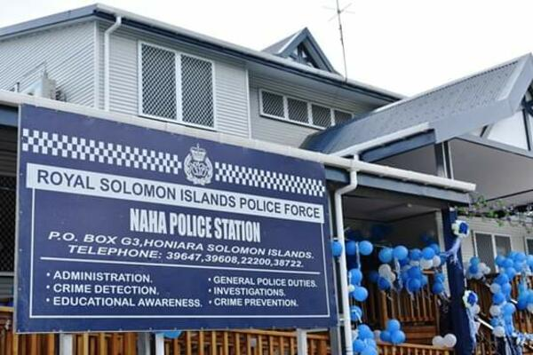 Police Identify Seven Men Behind MP's Home Attack