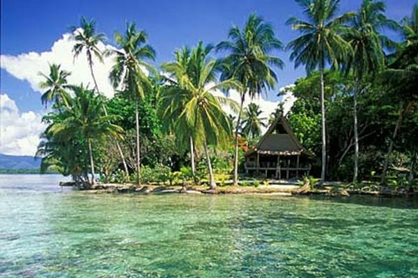 According to the South Pacific Tourism Organisation, Solomon Islands tourism industry would be most affected by the dispute.