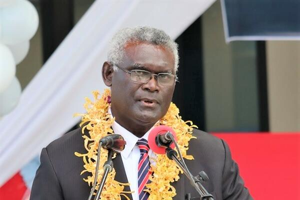 """Sogavare says """"Yellow Journalism"""" refers to reporting rumors and false information often using eye-catching headlines merely for increased sales."""