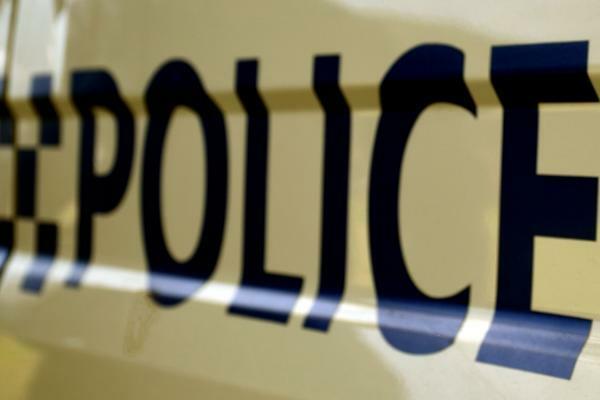 Police Investigate Suspicious Death