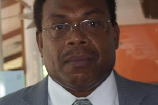 Sikua Calls to Halt Payment