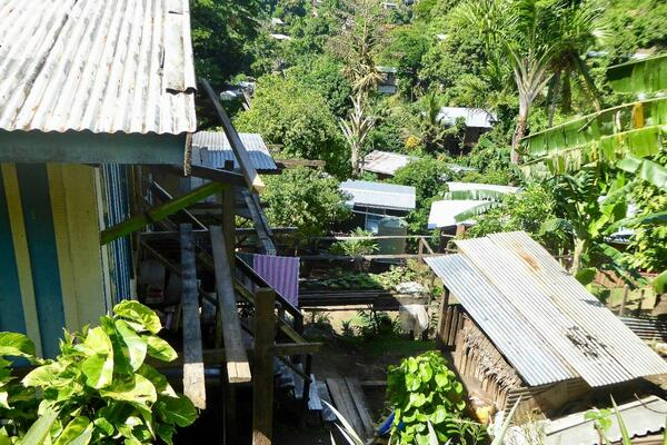 The sprawling informal settlements along the outskirts of Honiara continues to grow, with recent studies suggesting that those living in informal settlements will soon outnumber those on formal registered land.