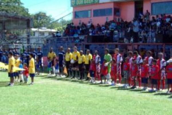 Solomon Islanders Help Hekari United Storm Past Tafea FC