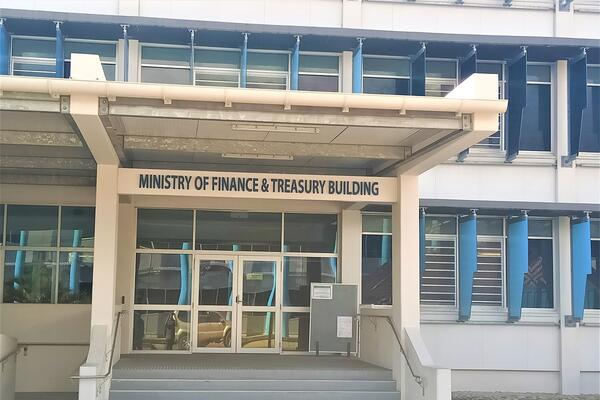 """""""We appreciate this support from ADB and the governments of Australia and New Zealand, and will use it to prioritize a comprehensive tax reform agenda to achieve more sustainable, balanced, and inclusive growth and development during the COVID-19 recovery phase,"""" said Ministry of Finance and Treasury Permanent Secretary McKinnie Dentana."""