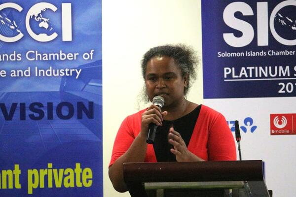 SICCI CEO, Atenasi Ata stressed that the collective view of SICCI member companies is that the review into minimum wage is long overdue, but it is a process that should be conducted regularly so that substantial increases such as 100% increases are not necessary.
