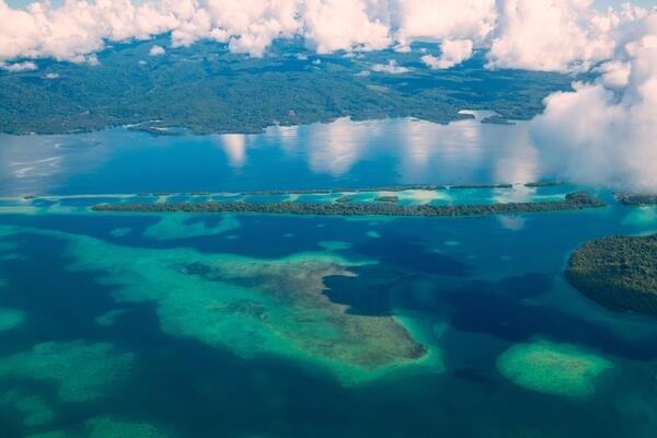 """The Solomon Islands is very much a series of destinations within the one destination offering a plethora of unique and very niche travel experiences."""