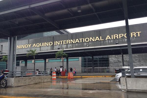 TCEU personnel intercepted at the NAIA 1 departure area Nigerian Adekunle Michael Ogunade, 55, who attempted to leave using a fake Solomon Islands passport.