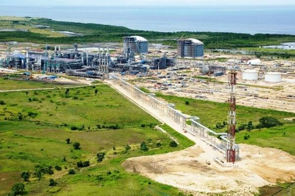 The commencement of Liquefied Natural Gas (LNG) exports will support Papua New Guinea's (PNG) GDP growth of 6% in 2014, picking up to a record 21% in 2015.