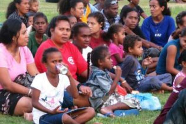 The policy will be the first of its kind for the Solomon Islands.
