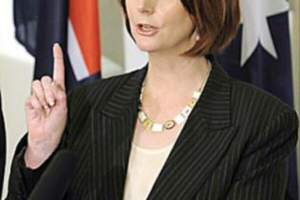 It is understood that the Solomon Islands approached Australia after Prime Minister Julia Gillard's push for an East Timor facility fell through.