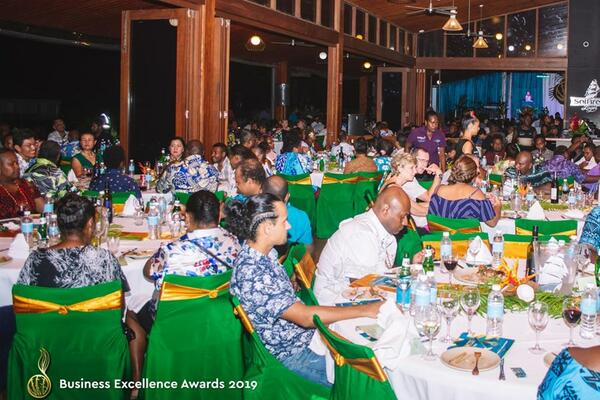 SICCI Delivers Successful Business Excellence Awards 2019