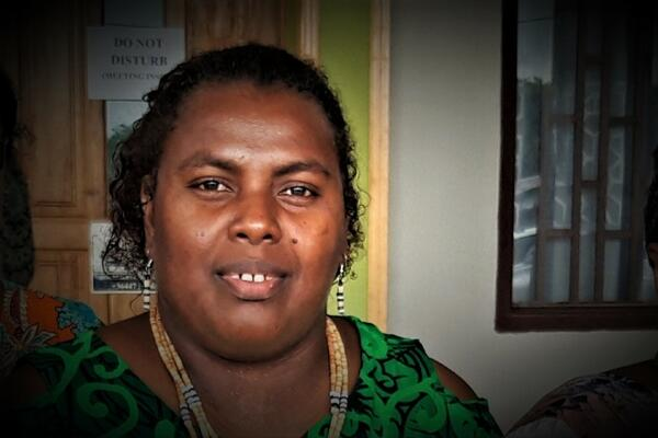 Like many other women leaders in Solomon Islands Rose has found her voice, she hopes she can inspire other young girls and women to find theirs.