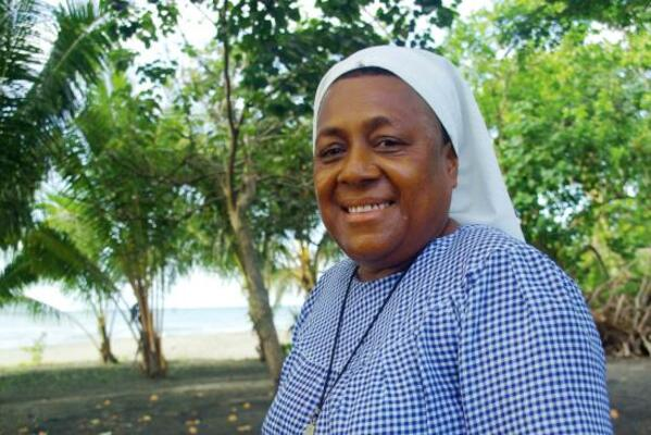 Sister Doreen Awaiasi has decided to close the center indefinitely because of over-crowding and more-so because of the coronavirus pandemic.