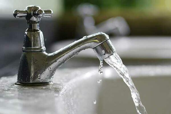Solomon Water Issues Boil Water Notice
