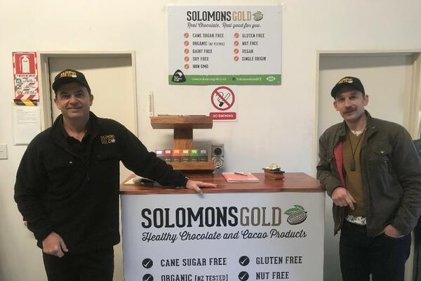 Australia to Further Support Solomons Gold and Rural Cocoa Farmers