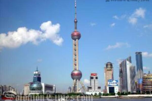 The 2010 World Expo will be held in Shanghai, China.