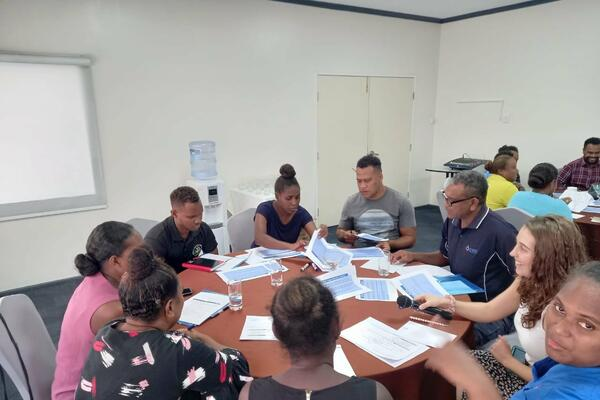 30 health workers comprising of doctors, nurses and data and risk communication officers of the Ministry of Health are now ready to commence the roll out of the Sinopharm vaccines.