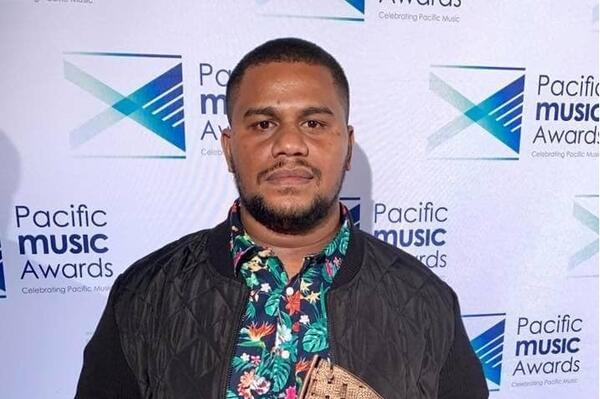 Jaro Local is in good company, previous winners of this award include major island music stars Common Kings, J Boog and Fiji.