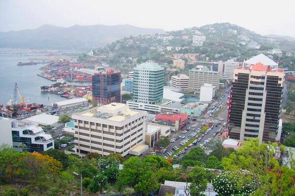 My experiences of Port Moresby, while not free of conflict, have led me to believe that international assessments of crime in PNG's largest city do not quite reflect the true nature of both crime and, in particular, responses to it.