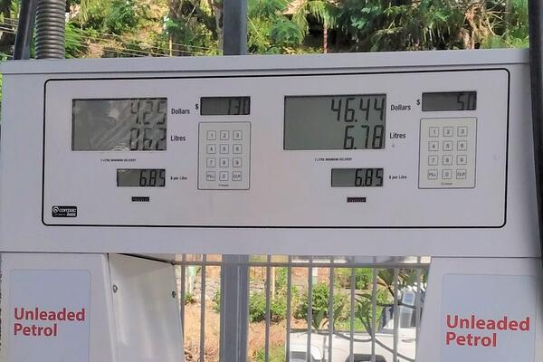 Fuel Price Drops, Lowest in Years