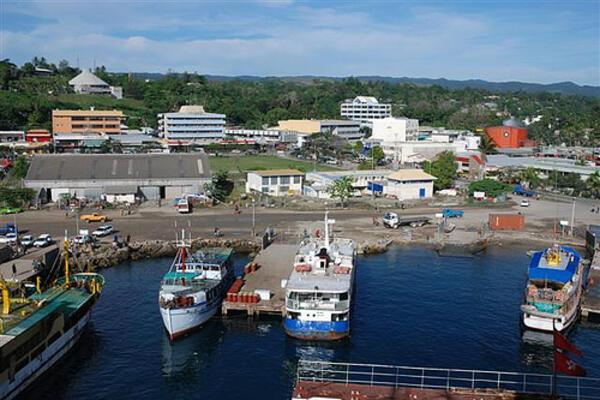 Solomon Ports to go After Debtors