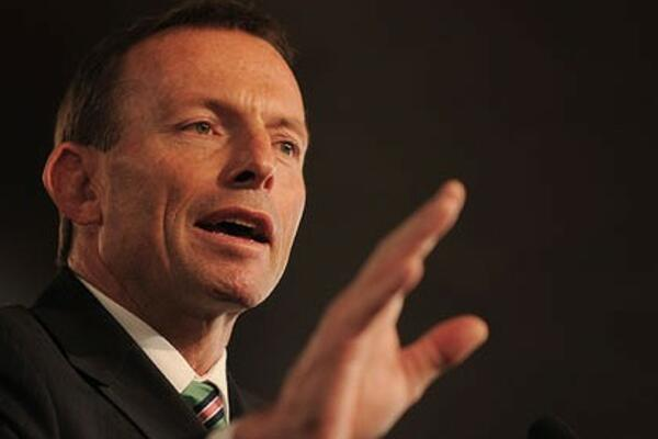 Tony Abbott will be Australia's next Prime Minister after his Liberal-National coalition defeated Kevin Rudd's Labor for the first time in six years.