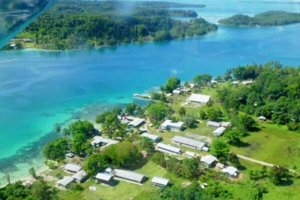 People's time and money are wasted just to come to Honiara looking for where the paper trail is triggering the call to consider having a constituency office set up in Shortland Islands.