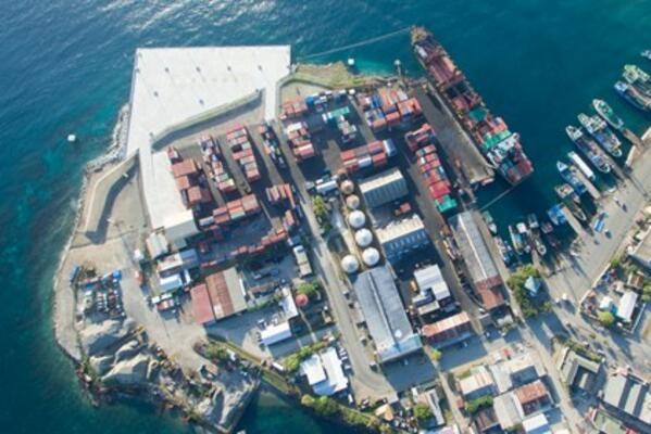 Ports Waives Domestic Fees for Berthing