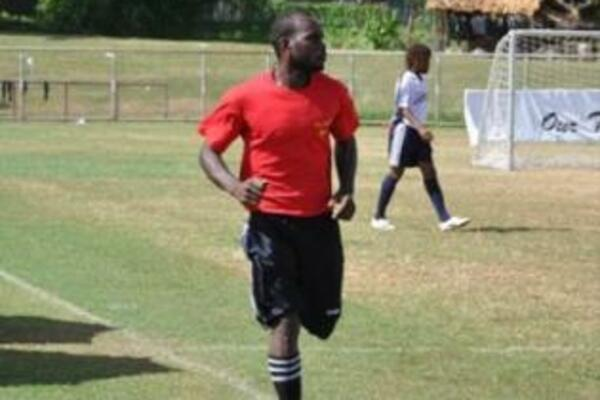 Mr. Rex Kamusu is one of the two Futsal Referees to pass the fitness test ahead of the Oceania Football Confederation (OFC) Futsal Championship in Fiji next month.