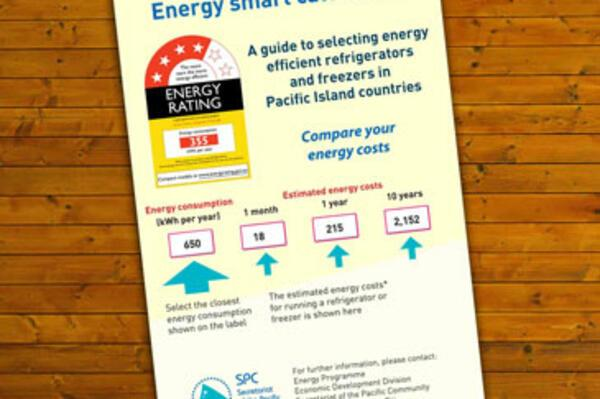Energy Smart Calculator Will Help Consumers Make Better Choices