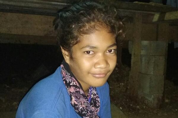 14-year-old girl Fabrina Roto has been found, arrangements are being made to bring her back to Honiara.