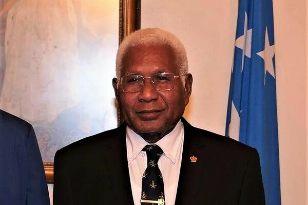 The Governor General by a Proclamation has declared last night that a state of public emergency exists in Solomon Islands.
