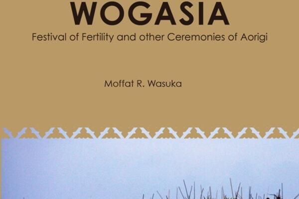 The author, Moffat R. Wasuka, a native of Santa Catalina himself, has drawn his material for the book, not only from research but also from many years of personal experience in participating in the festival.