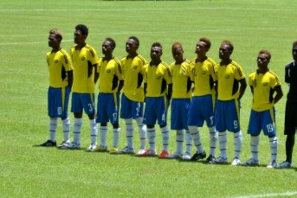 FIFA Court of Arbitration Rules in Favour of SIFF U17 Case