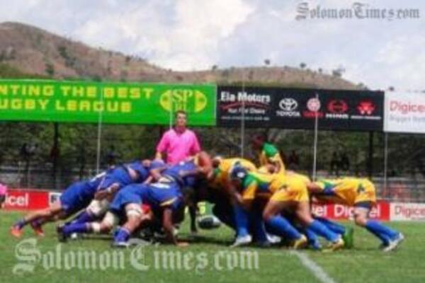 Solomon Islands will now meet PNG on Thursday, a true test for both teams.