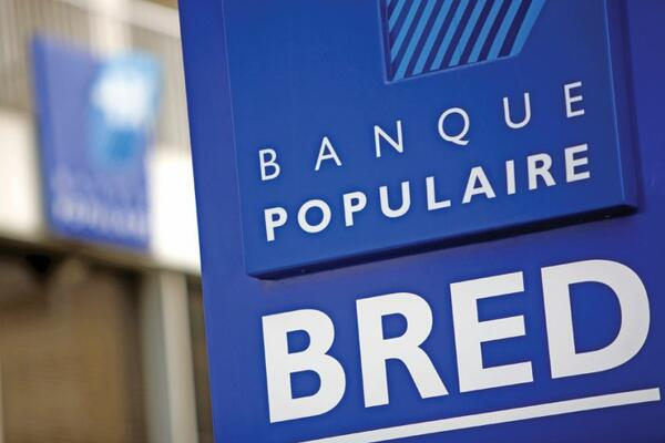 BRED is one of the largest regional banks in France. It was founded in 1919, in a small town in Paris suburbs.