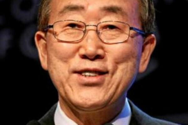 Mr Ban will be accompanied by about 20 of senior officials and media personnel. The UN through its many agencies is a major donor partner of Solomon Islands.