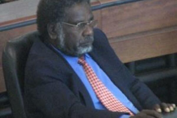 CNURA government is committed to improve standard of living in Solomon Islands: Rini.