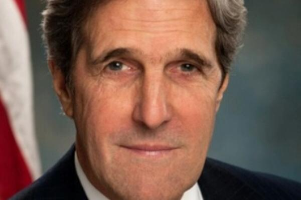 John Kerry, United States Secretary of State has sent an Independence message on behalf of the President and the people of United States.