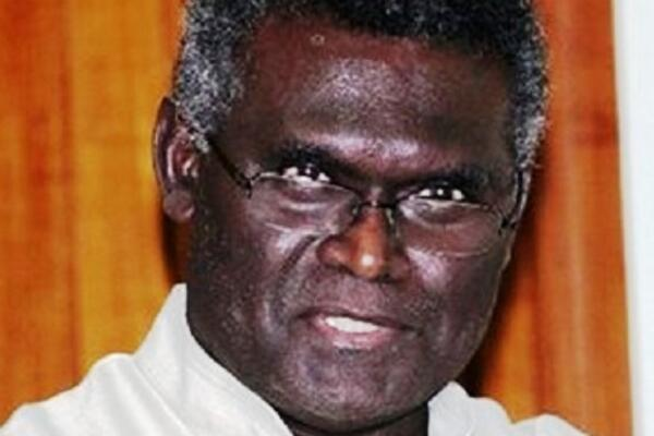 Sogavare Leads New Coalition Group