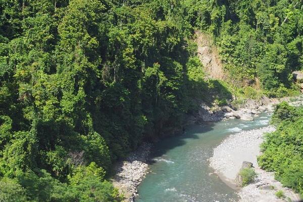 Australia Supports US$200 Million Hydro Project for Solomon Islands