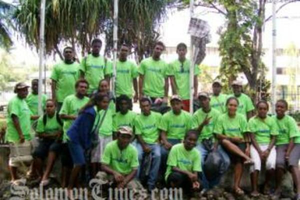 The event will also feature the traditional Cleanup Honiara Day, earmarked for Saturday 4th September.
