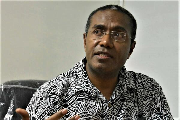 """""""But given that Solomon Islands is enjoying peace, there is absolutely no justification for the State to halt or confiscate humanitarian aid intended to assist its own citizens in a collective fight against a global pandemic,"""" Hon. Kenilorea further adds."""