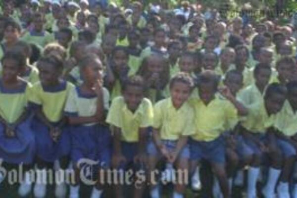Education assistance for fee free basic education will to go a long way: PM Sikua.