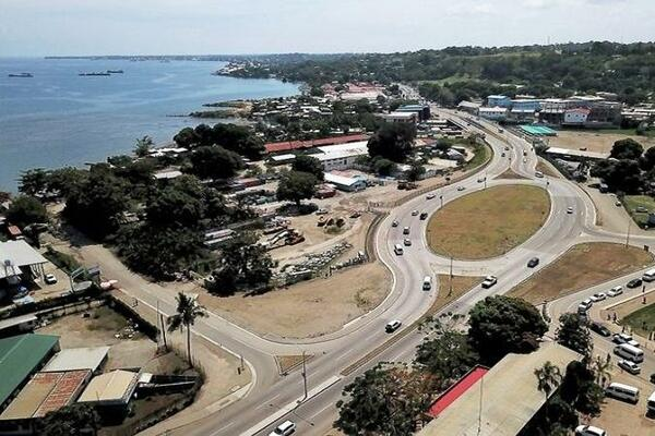 SMEC Awarded Infrastructure Contract in the Solomon Islands
