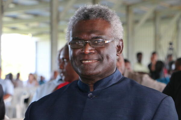 With Manasseh Sogavare at its helm, OUR Party could possibly form the base of a possible coalition with Kadere.
