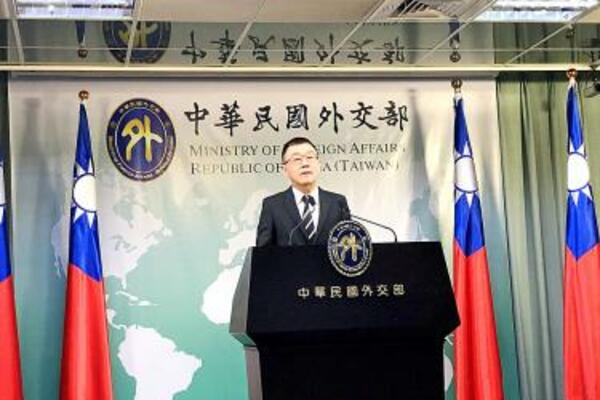 Taiwan Looking at Sending Taskforce to Solomon Islands