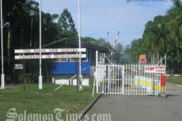 It is understood that security measures at the Campus have been beefed up with heavy mobile police presence as of last Thursday.