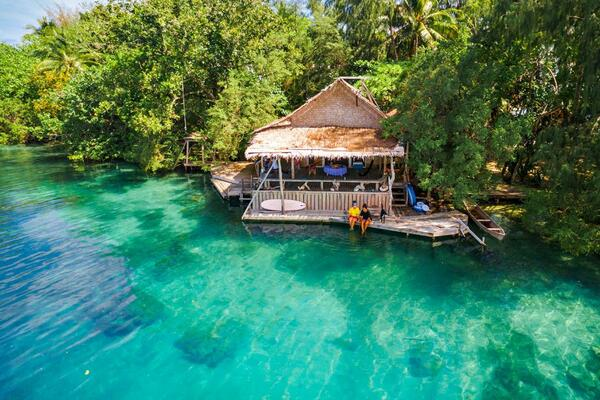 Solomon Islands Seek to Promote Low-cost, High-impact Tourism Strategy