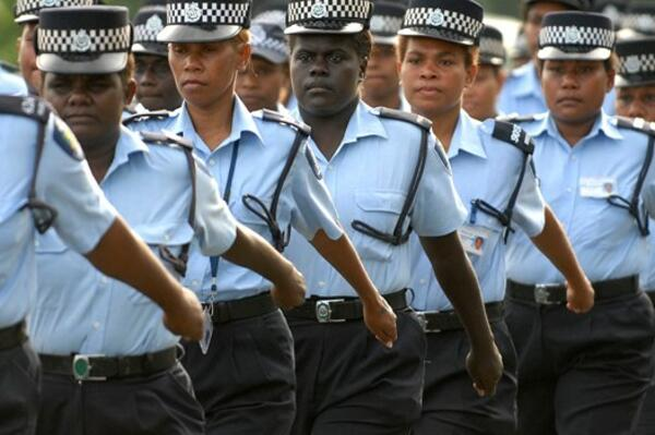 The Royal Solomon Islands Police will now have a new Police Commissioner contracted for the next two years.